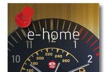 e-home / living a happy home