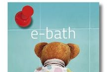 e-bath / start the day with a smile