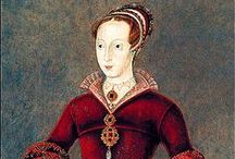 Tudors ~ Lady Jane Grey, Queen of England / by Kristen Ursin-Smith