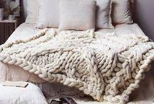A Cozy Winter Retreat / by Restonic Mattress