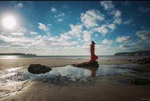 Strecke Ocean / Model | Mi Cha Locations | ESP NL TR FR Photographer | Mike Weis Photodesign