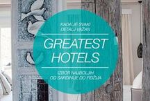 Greatest Hotels