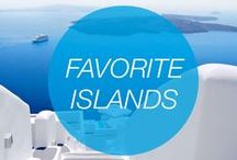 Favorite Islands