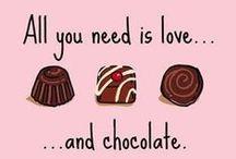 ✧ Dark Chocolate