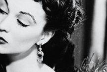 ✧ Scarlett O Hara