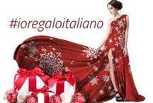 #ioregaloitaliano / Hai già in mente un regalo di #natale Made in Italy? Raccontaci il tuo regalo 100% Made in Italy con una #fotografia e un #commento e pubblicala su Instagram con il tag #ioregaloitaliano. Ecco le nostre idee regalo. Lasciati ispirare! +info: www.fourexcellences.com