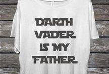 Star Wars / Star Wars In a galaxy far, far away...