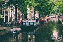 Amsterdam / Beautifull city!