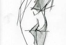 corpi nudi
