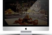 Responsive Web Design / Il responsive web design (RWD) consiste in una particolare tecnica di web design in grado di adattarsi, graficamente e in modo automatico, al dispositivo con cui il web site viene visualizzato (computer, tablet, smartphone ecc.), riducendo così al minimo la necessità dell'utente di ridimensionare e scorrere i contenuti.