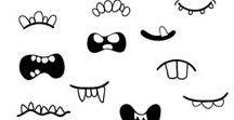 Doodles & Chibis & Simbols