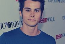Dylan / DYLAN O'BRIEN MY FAVE