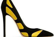 Shoe fetish / Shoes sandals heels Stilleto pumps Strappy