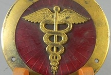 Caduceus / by Thomas Whittle