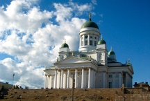 Helsinki / by girlwithacake