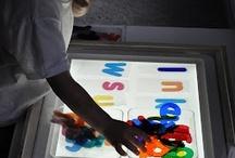 Preschool literacy / by Kirstine Beeley
