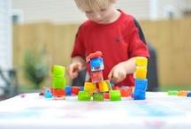 Preschool understanding the world / by Kirstine Beeley