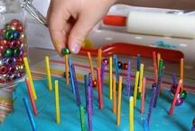 Preschool physical development / by Kirstine Beeley