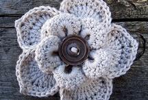 ~ knitting & crochet ~ / by joli pettit