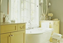 Bathroom Ideas / by Jim Hadden-Keller Williams Realty