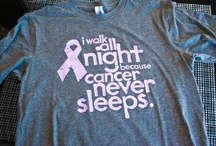 Wear your HOPE on your sleeve! / by Relay For Life Linn County, Iowa