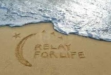 Relay is everywhere! / by Relay For Life Linn County, Iowa