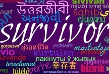 We will SURVIVE! / by Relay For Life Linn County, Iowa