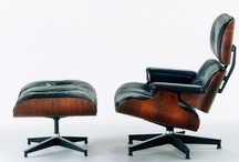 Furniture: Chairs / by iheartnyc