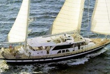 Sailing Yachts for Sale / All Ocean Sailing Yachts offers sailing yachts for sale around the world from their Fort Lauderdale, Florida and San Diego, California bases.