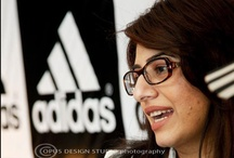 Adidas Store Launch / Adidas Store Launch @ Xinhua Mall, Lahore