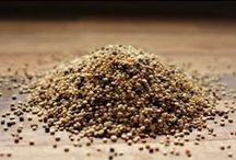 Quinoa / Økologisk quinoa