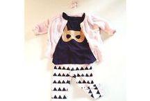 Amelia's dream wardrobe