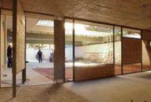 Solano Benitez - Gabinete de Arquitectura