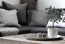 STIL: Skandinavische Wohnräume