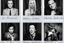 Big Bang Theory / Who loves the Big Bang Theory? I do! Pins of funny things of Sheldon etc.!