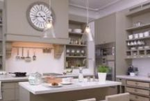 kitchens for Adys