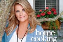 Trisha Yearwood Recipes / by Massage Envy Spa Livermore, Castro Valley & Tracy