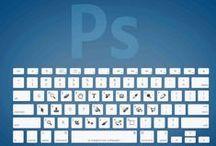 Photoshop and Lightroom tutorials