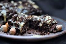 """just delicious /  """"All you need is love. But a little chocolate now and then doesn't hurt."""""""