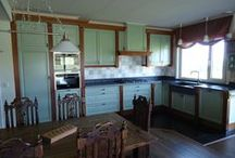 My home made kitchen / My home made kitchen