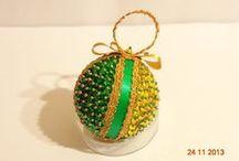 Boże Narodzenie - ozdoby / wszystko co na święta