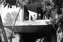 John Lautner / Architecture