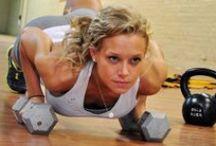 Fitness - Strength