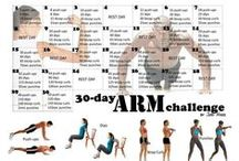 Fitness - Challenges