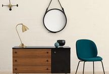 Styling Project IED - Nordic & Vintage