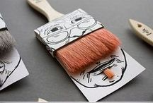 #packaging / Leuke en vooral creatieve manieren om je producten te verpakken!