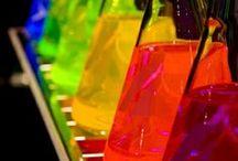 Chemistry - life, love, art...