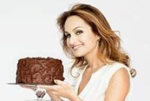 Giada De Laurentiis Recipes / Emmy Award-winning personality Giada De Laurentiis has become a household name. With an impressive background of culinary training and a unique, personable charm, she is a globally revered celebrity chef who continues to prove her skill and accessibility not only with her expanding presence beyond Food Network but also with the great success of her cookbooks, brand alliances, food products and recurring role on TODAY. / by Massage Envy Spa Livermore, Castro Valley & Tracy
