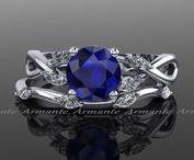 Celebrity Rings