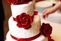 """Cut the Cake / This board is all about wedding & engagement cakes. Cakes and make sweeter the night with appetizing and gorgeous cakes for the reason that """"a party without a cake is just a meeting"""" - Julia Child"""